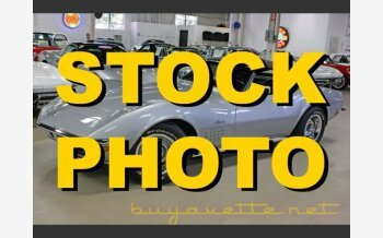 1968 Chevrolet Corvette for sale 101440980