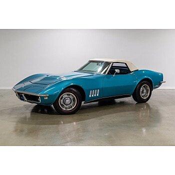 1968 Chevrolet Corvette for sale 101441562
