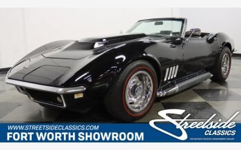 1968 Chevrolet Corvette for sale 101442524