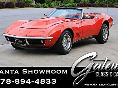1968 Chevrolet Corvette for sale 101467039