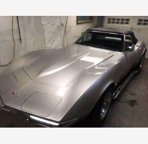1968 Chevrolet Corvette for sale 101472804