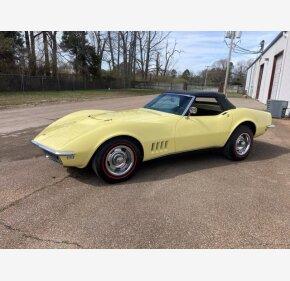 1968 Chevrolet Corvette for sale 101476785