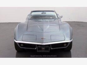 1968 Chevrolet Corvette Convertible for sale 101478748