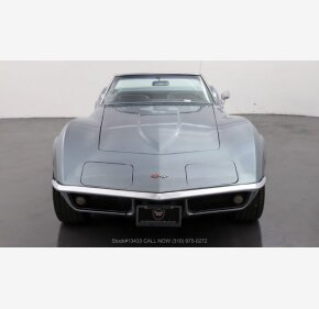 1968 Chevrolet Corvette Convertible for sale 101478748