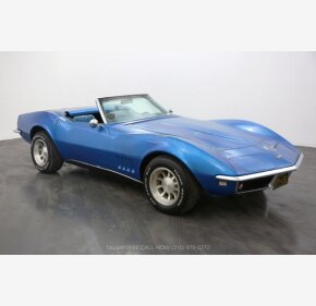 1968 Chevrolet Corvette Convertible for sale 101479344