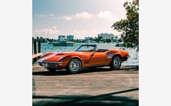 1968 Chevrolet Corvette for sale 101479616