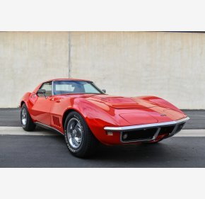 1968 Chevrolet Corvette for sale 101481199