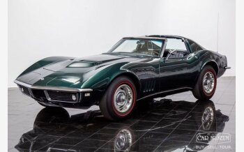 1968 Chevrolet Corvette for sale 101490232