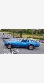 1968 Chevrolet Corvette for sale 101494695