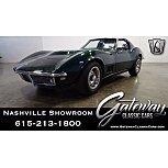 1968 Chevrolet Corvette for sale 101504053