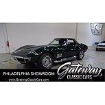 1968 Chevrolet Corvette Convertible for sale 101505393
