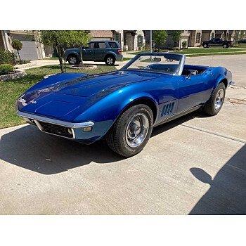 1968 Chevrolet Corvette for sale 101517447