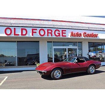 1968 Chevrolet Corvette for sale 101517934
