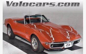 1968 Chevrolet Corvette for sale 101518751
