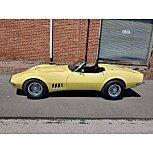 1968 Chevrolet Corvette Convertible for sale 101562545