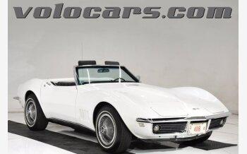 1968 Chevrolet Corvette for sale 101567808