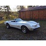 1968 Chevrolet Corvette Convertible for sale 101584762