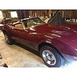 1968 Chevrolet Corvette Convertible for sale 101584776