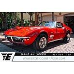 1968 Chevrolet Corvette for sale 101588626