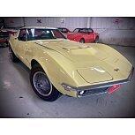 1968 Chevrolet Corvette Coupe for sale 101600292