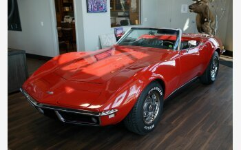 1968 Chevrolet Corvette for sale 101606030