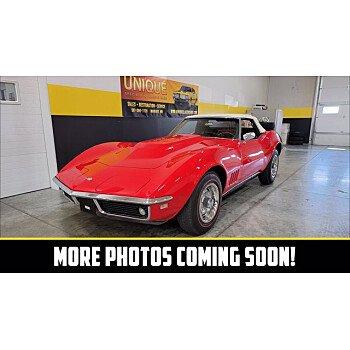 1968 Chevrolet Corvette for sale 101609282