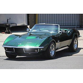1968 Chevrolet Corvette for sale 101200034