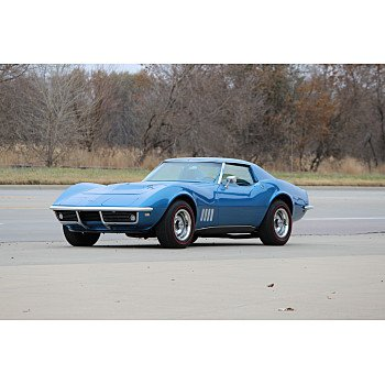 1968 Chevrolet Corvette for sale 101233186