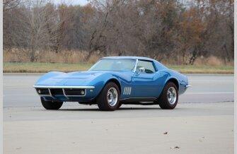 1968 Chevrolet Corvette for sale 101233186