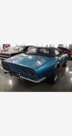1968 Chevrolet Corvette for sale 101314630