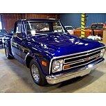 1968 Chevrolet Custom for sale 101584747