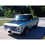 1968 Chevrolet Custom for sale 101585079