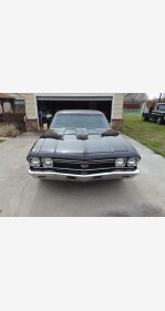 1968 Chevrolet El Camino SS for sale 101104216