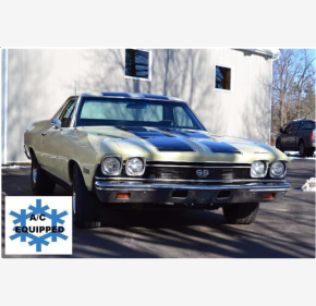 1968 Chevrolet El Camino for sale 101304806