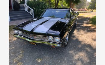 1968 Chevrolet El Camino V8 for sale 101341146