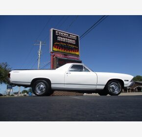1968 Chevrolet El Camino for sale 101374305