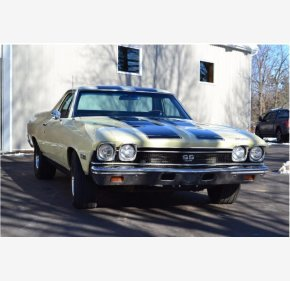 1968 Chevrolet El Camino SS for sale 100840389