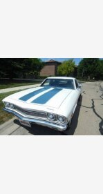 1968 Chevrolet El Camino for sale 100945067