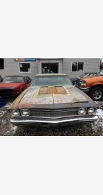 1968 Chevrolet El Camino for sale 100961923
