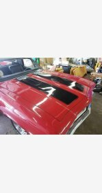 1968 Chevrolet El Camino for sale 101062148