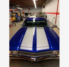 1968 Chevrolet El Camino for sale 101126553