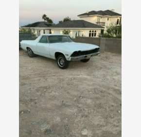 1968 Chevrolet El Camino SS for sale 101167618