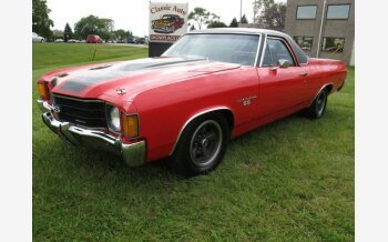 1968 Chevrolet El Camino for sale 101229803