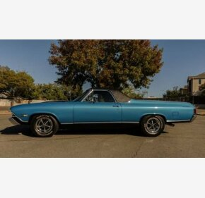 1968 Chevrolet El Camino SS for sale 101302681
