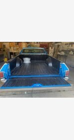 1968 Chevrolet El Camino for sale 101352456