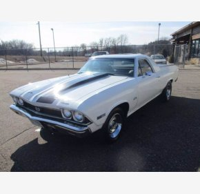 1968 Chevrolet El Camino for sale 101417614