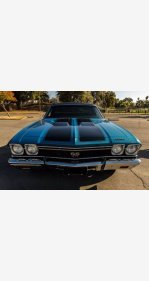 1968 Chevrolet El Camino SS for sale 101445465