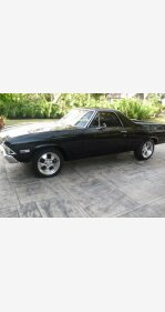 1968 Chevrolet El Camino for sale 101448884