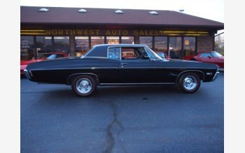 1968 Chevrolet Impala for sale 100820478