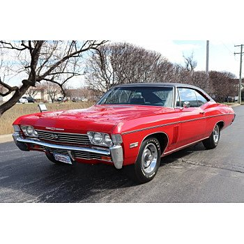 1968 Chevrolet Impala for sale 100981148